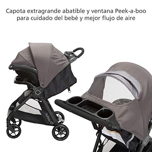 Travel Systems Safety 1st Smooth Ride Travel System With Onboard